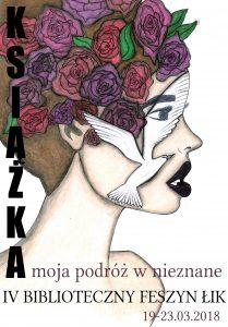 Zapraszamy na Biblioteczny Feszyn Łik!